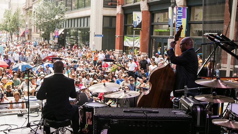 Pittsburgh International Jazz Festival Jazzespresso Jazz Magazine