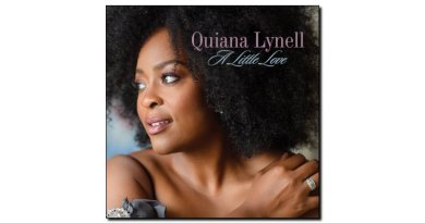 Quiana Lynell A Little Love Concorde 2019 Jazzespresso Revista