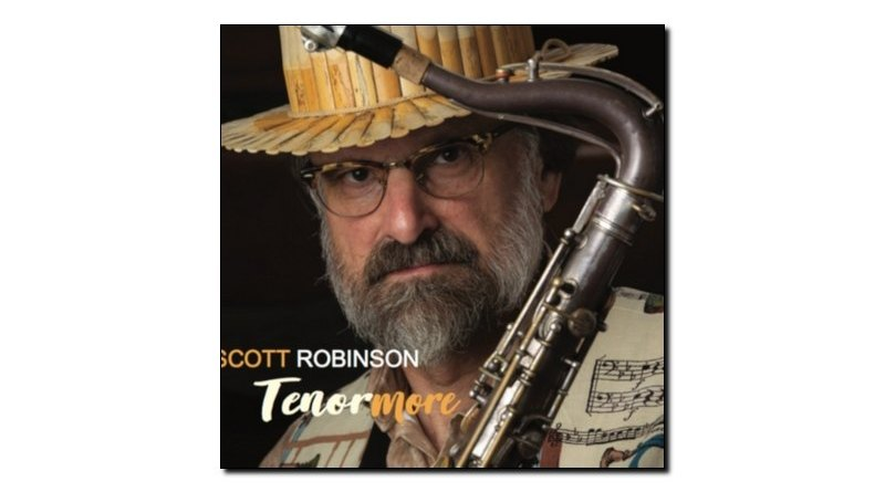 Scott Robinson Tenormore Arbors 2019 Jazzespresso 爵士雜誌
