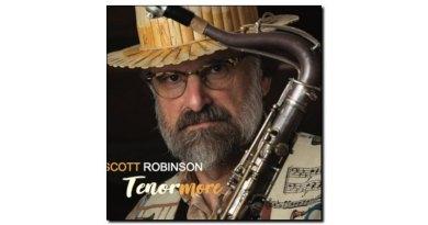 Scott Robinson Tenormore Arbors 2019 Jazzespresso Revista
