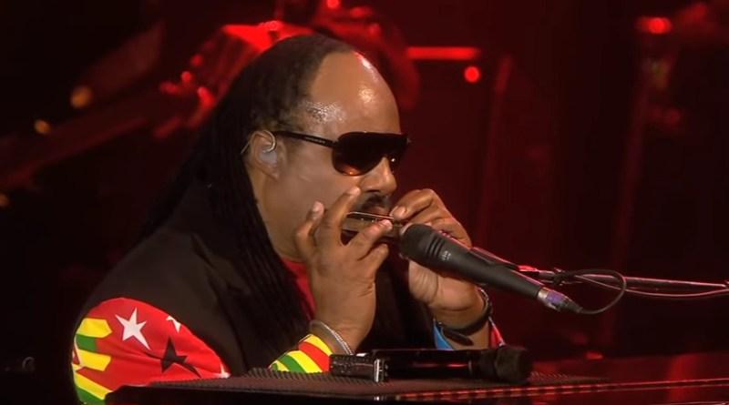Stevie Wonder Spain Least London 2008 Jazzepresso 爵士雜誌