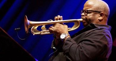 Terence Blanchard Named BMI Icon Jazzespresso Jazz Magazine