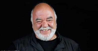 Stefano Barni 爵士音樂人物肖像攝影 Peter Erskine