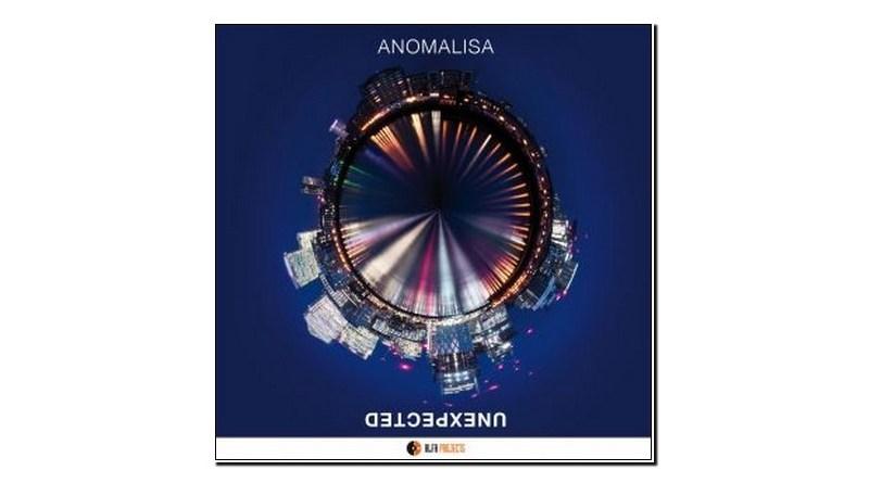 Anomalisa Unexpected ALFAMUSIC 2019 Jazzespresso 爵士雜誌