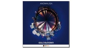 Anomalisa Unexpected ALFAMUSIC 2019 Jazzespresso Revista Jazz