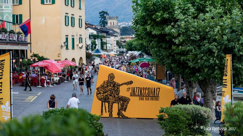 Jazz Ascona Festival 2019 Jazzespresso Revista Jazz