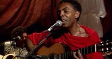 Gilberto Gil Live MTV Unplugged 1994 YouTube Video Jazzespresso 爵士雜誌