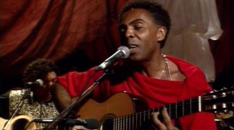 Gilberto Gil Live MTV Unplugged 1994 YouTube Video Jazzespresso 爵士杂志