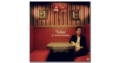 Jamie Cullum Taller Blue Note/Island 2019 Jazzespresso 爵士杂志