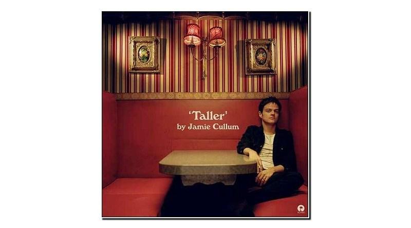 Jamie Cullum Taller Blue Note/Island 2019 Jazzespresso Revista Jazz