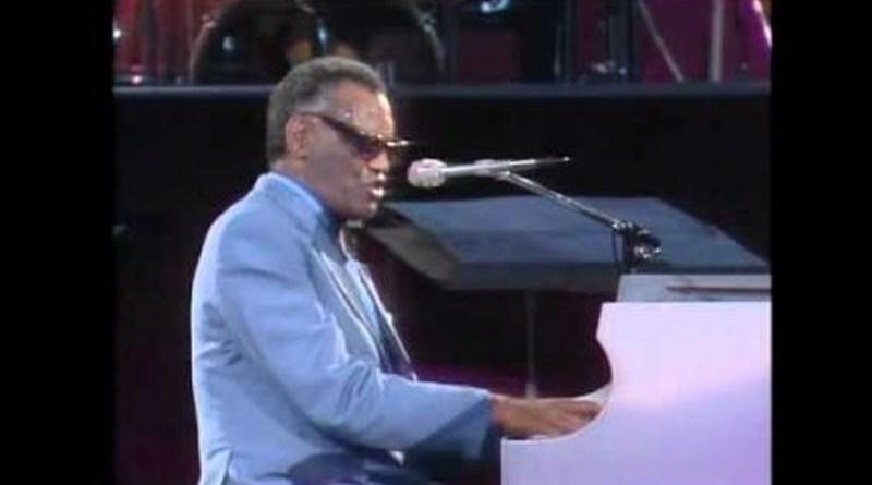 Ray Charles Full Concert 1981 YouTube Video Jazzespresso 爵士杂志