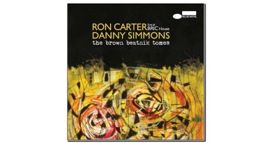 Ron Carter Danny Simmons The Brown Beatnik Tomes Live at BRIC House Blue Note 2019 Jazzespresso 爵士雜誌