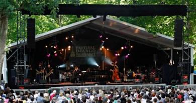 Django Reinhardt Festival Jazzespresso Jazz Magazine