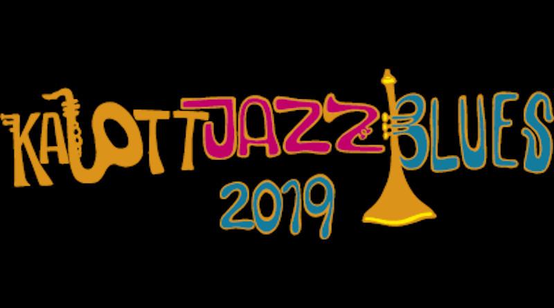 Kalottjazz & Blues Festival Jazzespresso Jazz Magazine