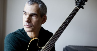 Ben Monder Jazzespresso entrevista Ivano Rossato