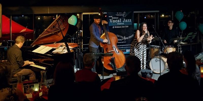 Brisbane Vocal Jazz Festival Jazzespresso Jazz Magazine