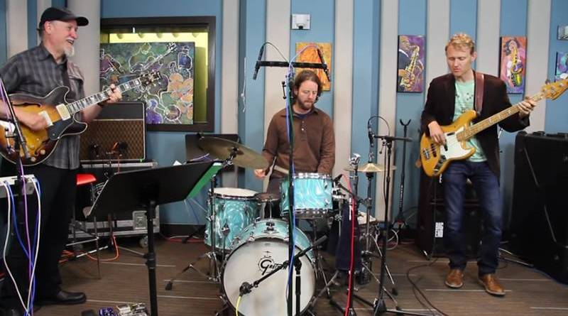 Medeski Scofield Martin Wood YouTube Video Jazzespresso Revista Jazz