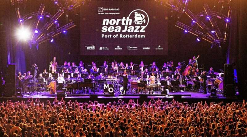 North Sea Jazz Festival © North Sea Jazz Festival