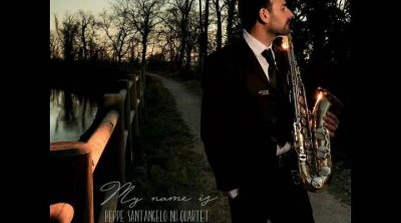 Peppe Santangelo Nu Quartet Peppe's Groove YouTube Video Jazzespresso 爵士雜誌