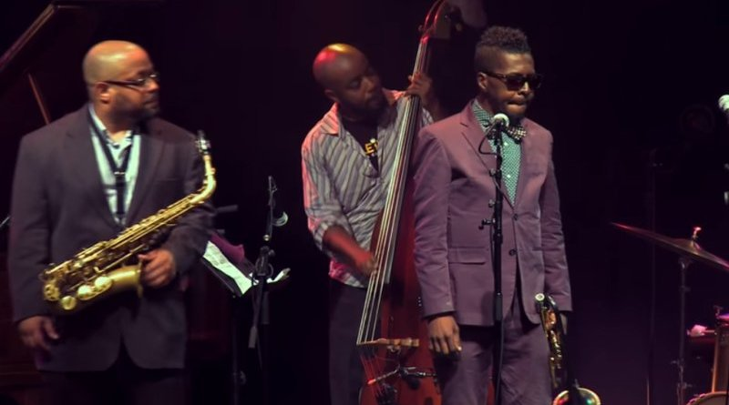 Roy Hargrove Quintet Strasbourg St Denis YouTube Video Jazzespresso Revista Jazz