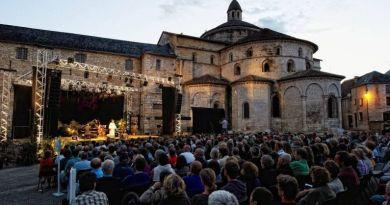 Souillac En Jazz Festival 2019 Jazzespresso 爵士杂志