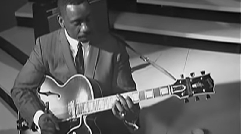 Wes Montgomery Here's That Rainy Day YouTube Video Jazzespresso 爵士雜誌