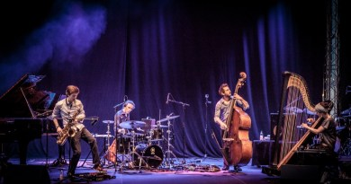 12 Points Festival 2019 Jazzespresso Jazz Magazine