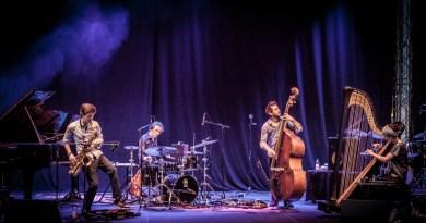 12分爵士音乐节(12 Points Jazz Festival) Jazzespresso 爵士杂志
