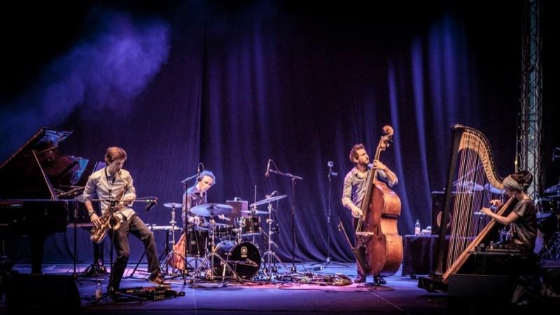 12 Points Festival 2019 Jazzespresso Revista Jazz