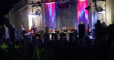 Monday Orchestra Movies Tremezzina Music 2019 YouTube Video Jazzespresso 爵士雜誌