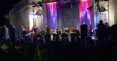 Monday Orchestra Movies Tremezzina Music 2019 YouTube Video Jazzespresso 爵士杂志