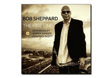 Bob Sheppard <br/> The Fine Line <br/> Challenge, 2019