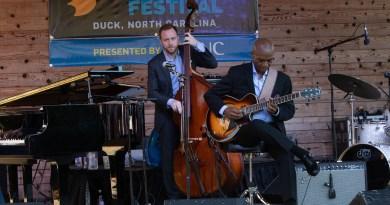 Duck Jazz Festival 2019 Jazzespresso Jazz Magazine
