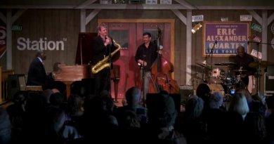 Eric Alexander Quartet Live Fur Peace Ranch 2019 YouTube Video Jazzespresso 爵士杂志