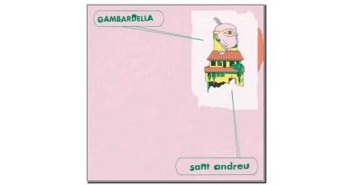 Gambardella Sant Andreu Aloud Music Error! 2019 Jazzespresso 爵士杂志
