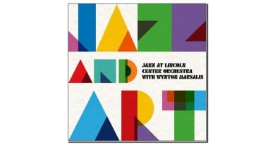 Jazz at Lincoln Center Orchestra w Marsalis Jazz & Art Jazzespresso Revista