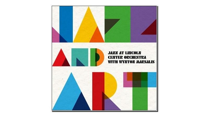 Jazz at Lincoln Center Orchestra w Marsalis Jazz & Art Jazzespresso Mag