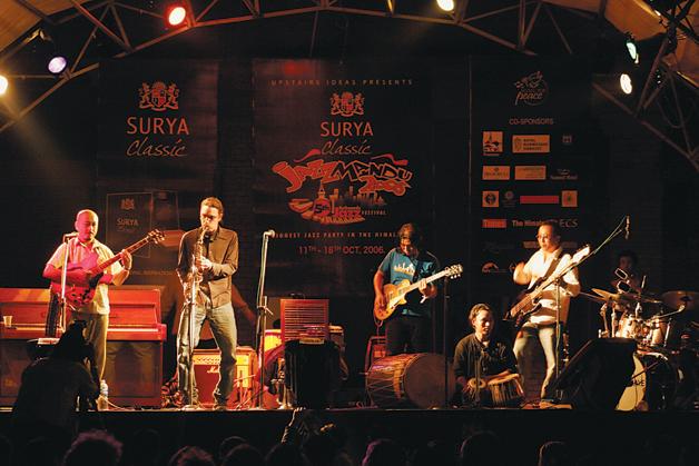 Jazzmandu Festival 2019 Jazzespresso Jazz Magazine