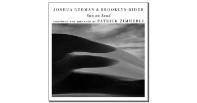 Redman Rider Sun on Sand Nonesuch 2019 Jazzespresso 爵士杂志