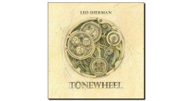 Leo Sherman Tonewheel Outside in Music 2019 Jazzespresso Revista