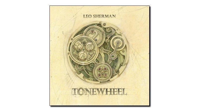 Leo Sherman Tonewheel Outside in Music 2019 Jazzespresso Magazine
