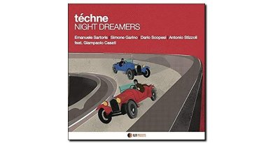 Night Dreamers Téchne AlfaMusic 2019 Jazzespresso 爵士雜誌