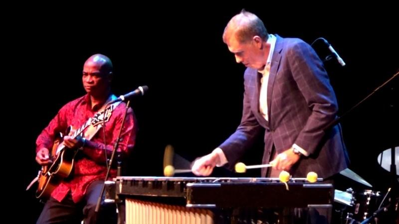 Oregon Coast Jazz Party Jazzespresso Jazz Magazine
