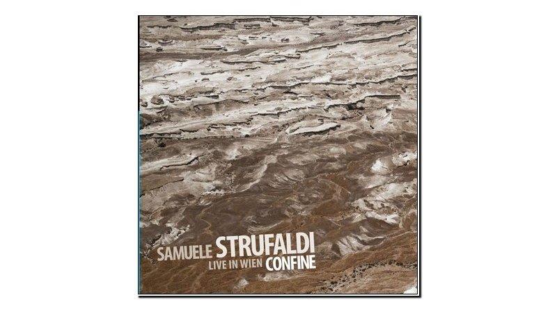 Samuele Strufaldi Confine Live in Wien 2019 Jazzespresso 爵士杂志