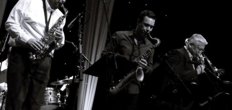 Scarborough Jazz Festival Jazzespresso Revista Jazz