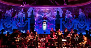 Voll Damm Barcellona Jazz Festival Jazzespresso Jazz Magazine