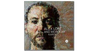 Alex LoRe and Weirdear Karol Challenge 2019 Jazzespresso Revista Jazz