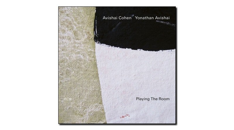 Cohen Avishai Playing the Room ECM 2019 Jazzespresso Revista Jazz