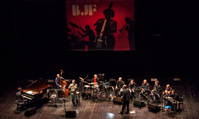 博洛尼亞爵士音樂節 (Bologna Jazz Festival) Jazzespresso 爵士雜誌