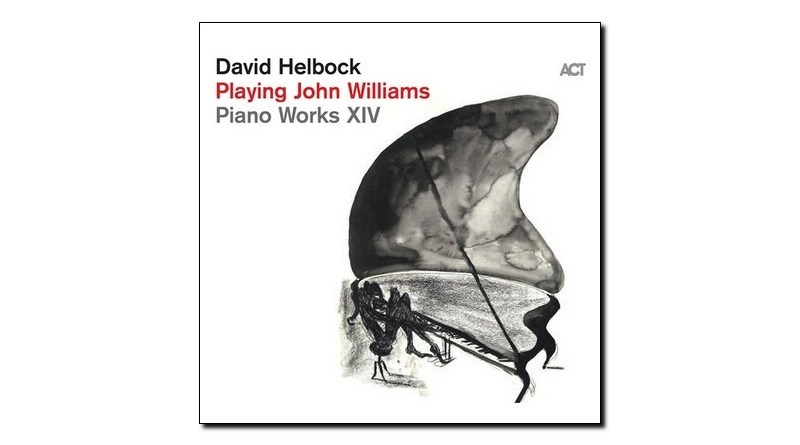 David Helbock Playing John Williams ACT 2019 Jazzespresso 爵士杂志